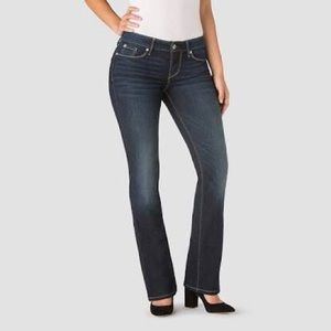 dENiZEN Boot Cut Jeans size 12